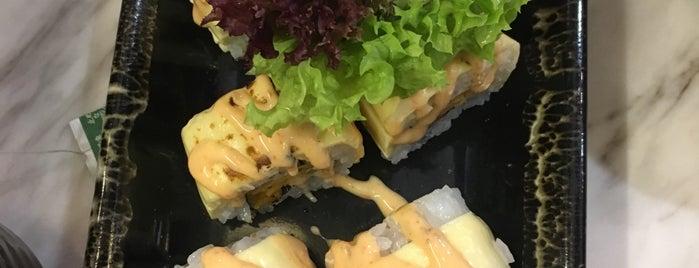 藤素食 Teng Bespoke Vegetarian Dining is one of cui'nin Beğendiği Mekanlar.