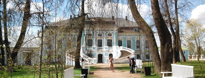 Музей-усадьба Грибоедова «Хмелита» is one of Beautiful places for photowalks.