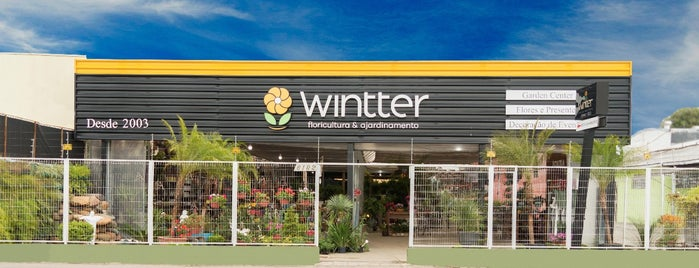 Wintter Floricultura is one of CWB - Floriculturas.
