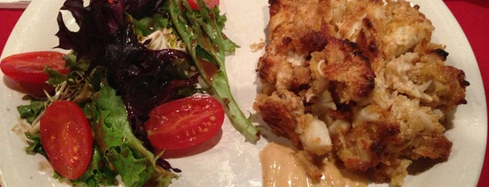 Rococo Restaurant & Fine Wine is one of Lennon's Essential OKC Metro.