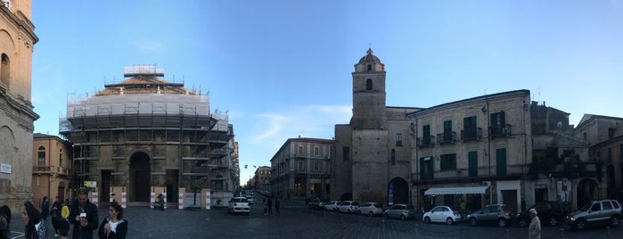 Piazza Plebiscito Lanciano is one of Events in Abruzzo.