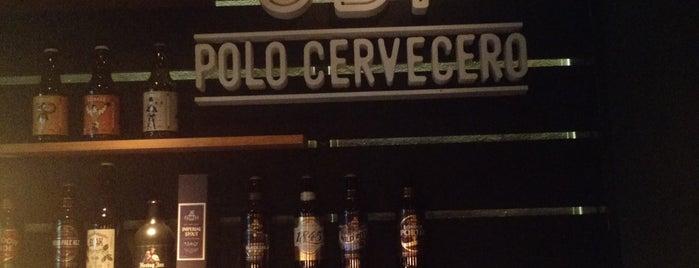CBP - Polo Cervecero is one of Orte, die Alison gefallen.