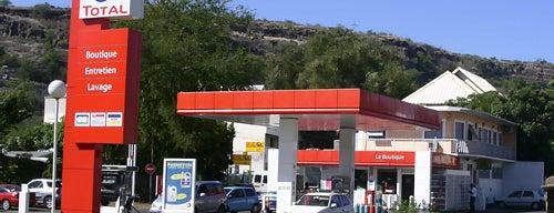Total is one of Station-services à La Réunion ( LaRéunion). 4decd08be93