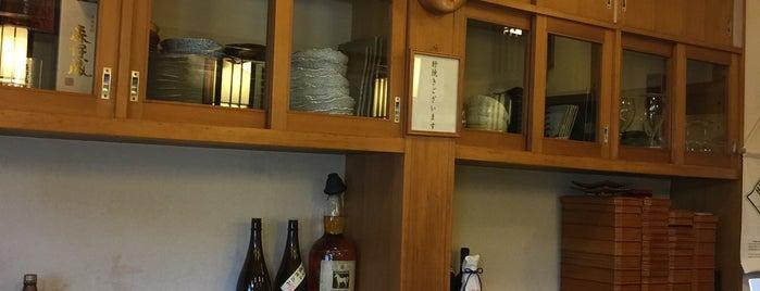 うなよし is one of lieu a Tokyo 3.