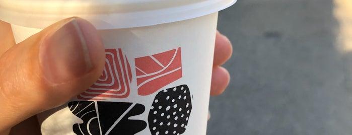 Origin Coffee is one of Mallory : понравившиеся места.