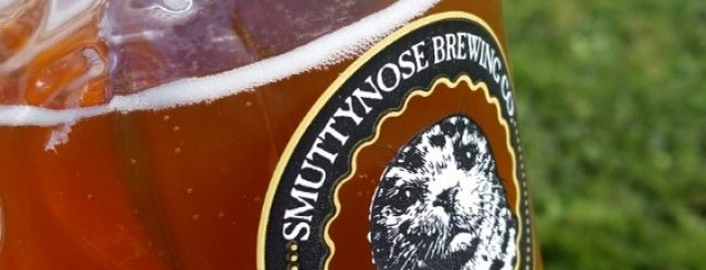 Smuttynose Brewing Company is one of America's Best Breweries.