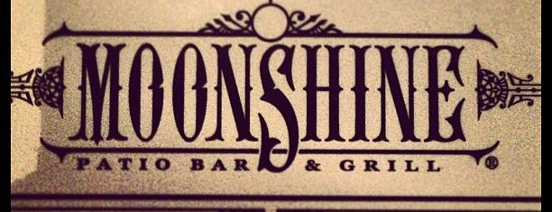 Moonshine Patio Bar & Grill is one of Grab some grub & beers @ Austin, TX.