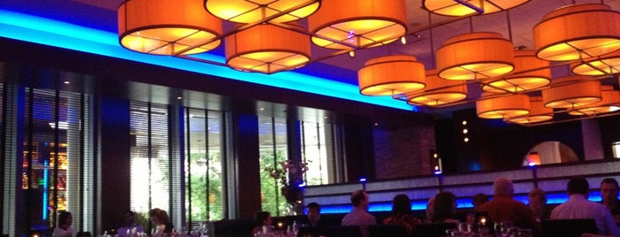 Ocean Prime is one of Dallas, TX.