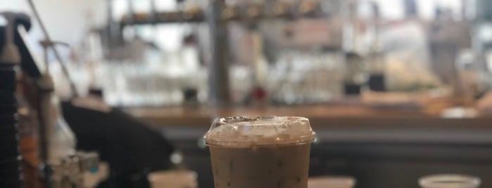 Better Buzz Coffee Hillcrest | Coffee Bar & Roastery is one of Julian'ın Beğendiği Mekanlar.