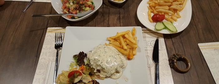 1900 Cafe & Restaurant is one of Ayvalık.