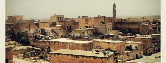 Midyat is one of Keep calm & visit Turkey!.