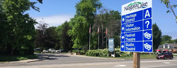 niagara on the lake is one of Niagara & Toronto.