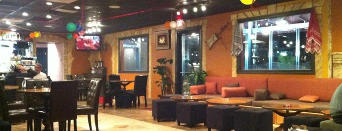 Shahrazad Hookah Lounge & Coffee is one of Raleigh nightlife.