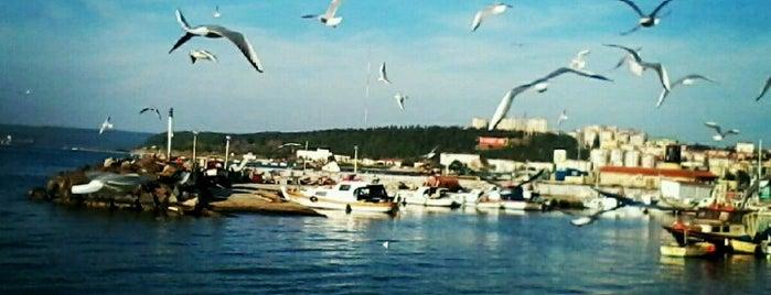 Canakkale-Assos-Ayvalık