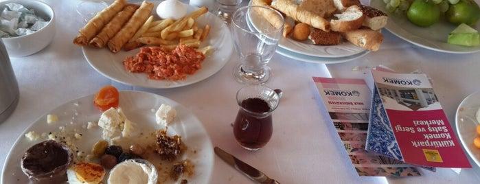 Akyokuş Konya Mutfağı is one of Tavsiyeler Comments.