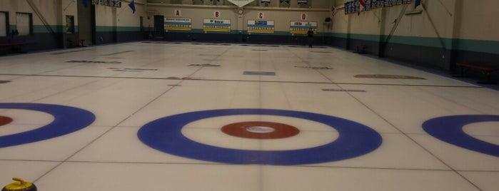 VFW Sports Center is one of Locais salvos de Emily.