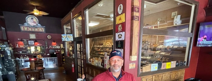 Capitol Cigars is one of Denver Candidates.