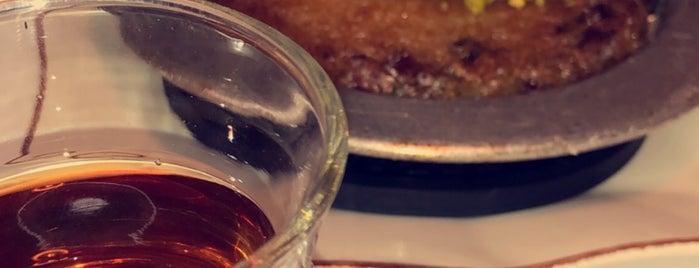 Ottoman Taverna is one of Washington DC.
