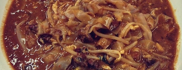 Restoran Char Kuey Teow Simply Delicious is one of Makan2.