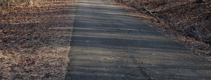 Loveland Bike Trail is one of Matt: сохраненные места.