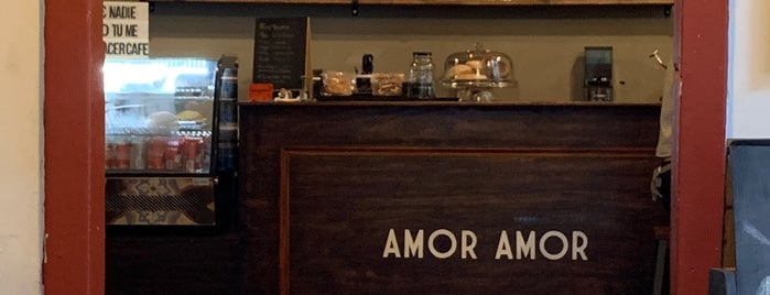 AMOR AMOR is one of Locais curtidos por Eduardo.