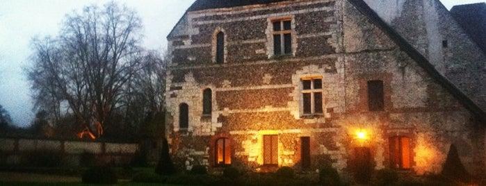 Manoir des Brumes is one of Orte, die Dhaya gefallen.