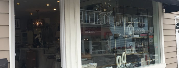 Downtown Rye is one of Brandonさんのお気に入りスポット.