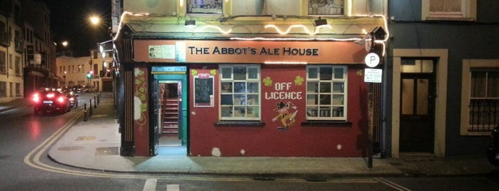 The Abbot's Alehouse is one of To-visit in Ireland.