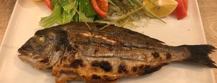 Samyeli Restaurant is one of Gespeicherte Orte von Turan.
