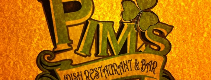 Pim's is one of Lugares guardados de Nicole.