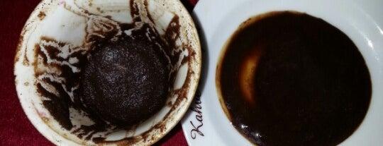 Cafe Sırdaş is one of Lieux qui ont plu à S..