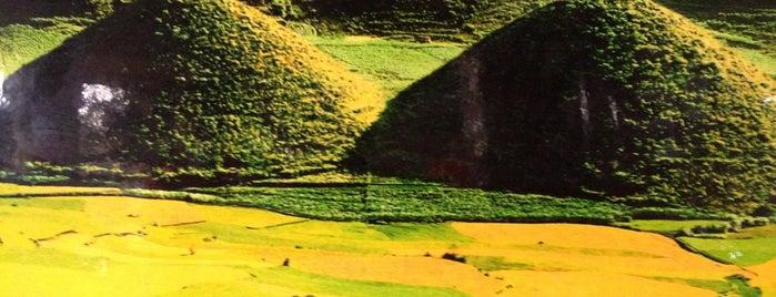 Đèo Cổng Trời is one of Vietnam.