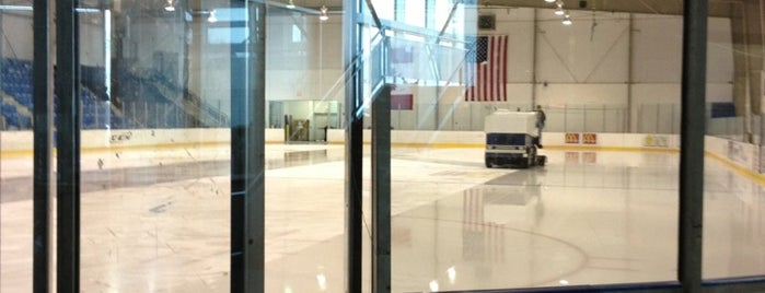 Wichita Ice Center is one of Guide to Wichita's best spots.