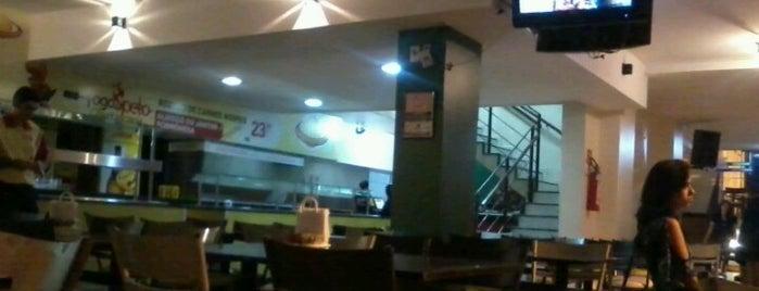 Quero Pizza is one of Sao Paulo.