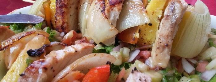 Mopri Restaurante is one of Locais curtidos por Sunjay.