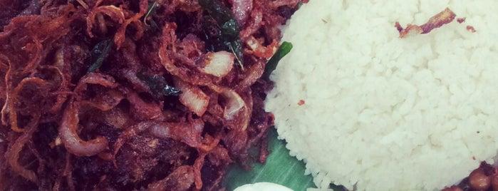 ARR Restoran Kota Kemuning is one of g.