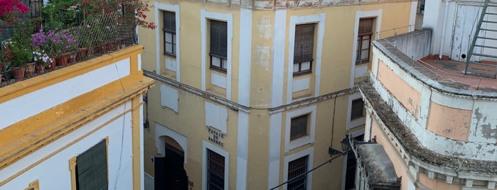 Hotel Casa 1800 is one of Spain.