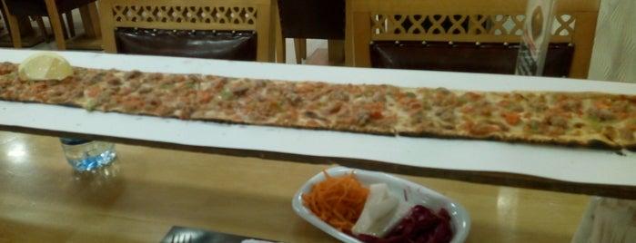 Hasırlı Konya Mutfağı is one of Orte, die 💯💪🏻☀️☀️fatih💫 gefallen.