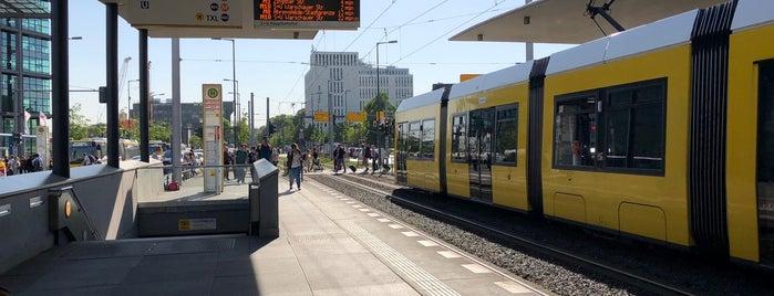 H S+U Hauptbahnhof is one of Orte, die Cody gefallen.