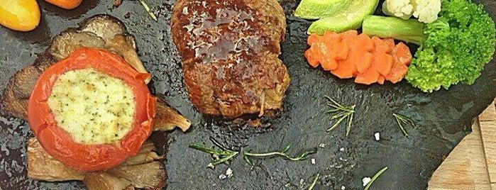 Etna is one of mutfağımızdan lezzetler....