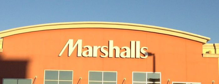 Marshalls is one of Florida, FL.