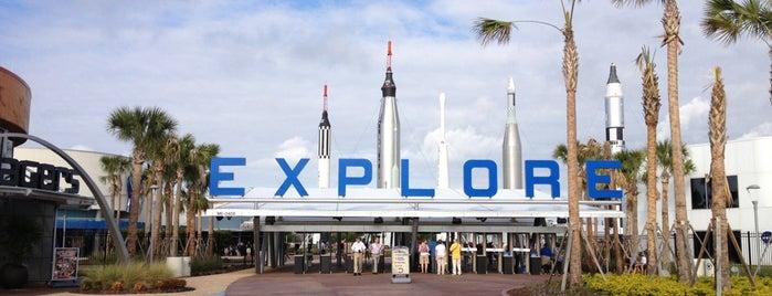 Discover Florida's Space Coast