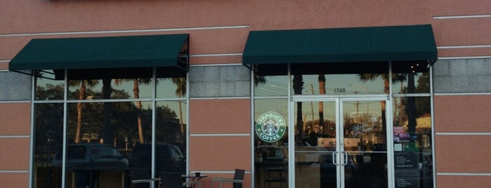 Starbucks Is One Of Coffee Cafe Chill