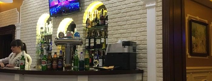 Restaurant Ronal is one of Orte, die Artur gefallen.