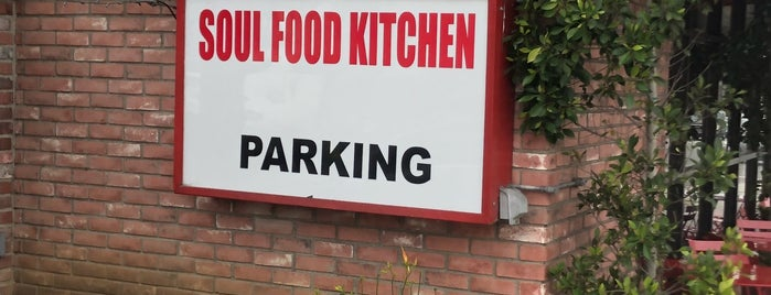 Dulan's Soul Food Kitchen is one of LA   Next.
