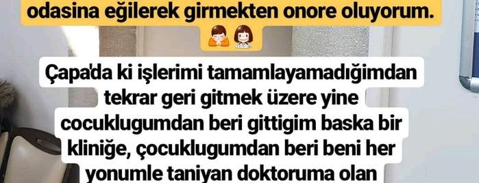 İstanbul Medipol Üniversitesi Vatan Kliniği is one of Gizemli'nin Kaydettiği Mekanlar.