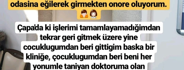 İstanbul Medipol Üniversitesi Vatan Kliniği is one of Gizemliさんの保存済みスポット.