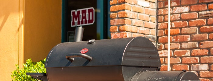 Mad Subs is one of Sacramento.