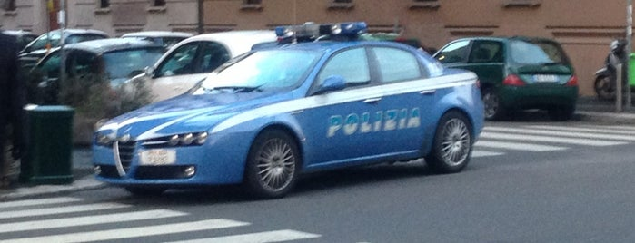 Via Gustavo Modena is one of Posti che sono piaciuti a Patrizia Diamante.