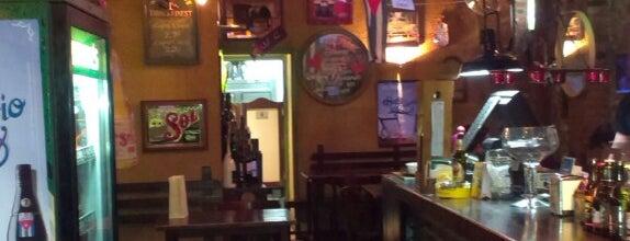 Taverna de Sants is one of Restaurantes Bcn.